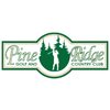 Pine Ridge Golf and Country Club Logo