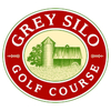 Grey Silo Golf Course Logo