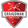Craigowan - Oxford Golf and Country Club Logo