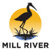 Mill River Golf Course Logo