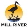 Mill River Golf Course Logo