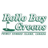 Rollo Bay Greens Logo