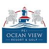 PEI Ocean View Resort & Golf Logo