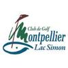 Club de Golf Montpellier Logo