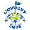Club de Golf L'Oiselet D'Amos Logo