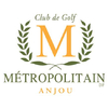 Club de Golf Metropolitain - Executive Logo