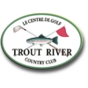 Club de Golf Trout River Logo