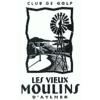 Club de Golf Les Vieux Moulins Logo