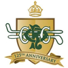 The Royal Ottawa Golf Club - Royal Nine Logo