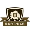 Club de Golf Berthier - Blue Logo