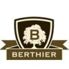Club de Golf Berthier - Red Logo