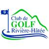 Club de Golf Riviere Hatee Logo