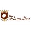 Club de Golf Blainvillier - Le Royal Logo