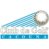 Club de Golf Cacouna Logo