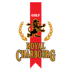 Club de Golf Royal Charbourg Logo