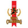 Club de Golf Royal Charbourg Logo