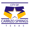 Carrizo Springs Municipal Golf Course Logo