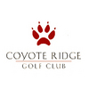 Coyote Ridge Golf Club Logo