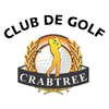 Club de Golf Crabtree Logo