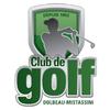 Club de Golf Dolbeau Logo