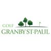Club de Golf Granby St-Paul - Boivin Logo