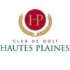 Club de Golf Hautes Plaines Logo