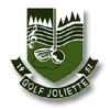 Club de Golf De Joliette Logo