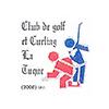 Club de Golf et Curling de La Tuque Logo