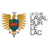 Le Club Laval-Sur-Le-Lac - Blue Logo