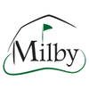 Club de Golf Milby Logo