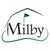 Club de Golf Milby Logo