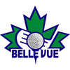 Club de Golf de Belle-Vue - Woodlands Logo