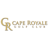 Cape Royale Golf Club Logo