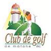 Club de Golf de Matane Logo