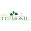 Richmond Melbourne Golf Club Logo