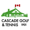Cascade Golf & Tennis Club Logo
