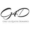 Club de Golf les Quatre Domaines - No. 1 Logo