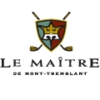 Le Maitre de Mont-Tremblant Logo