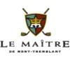 Le Maitre de Mont-Tremblant Logo