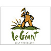 Mont Tremblant Resort - Le Geant Logo