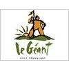Mont Tremblant Resort - Le Geant Logo