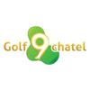 Club de Golf 9-Chatel Logo