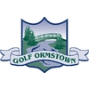 Club de Golf Ormstown Logo