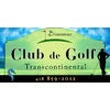 Club de Golf Transcontinental Logo