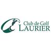 Laurier Golf Logo