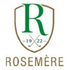 Club de Golf Rosemere Logo