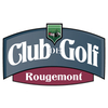 Club de Golf Rougemont Logo