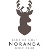Club de Golf Noranda Logo