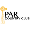 P.A.R. Country Club Logo
