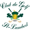 Club de Golf St-Lambert Logo
